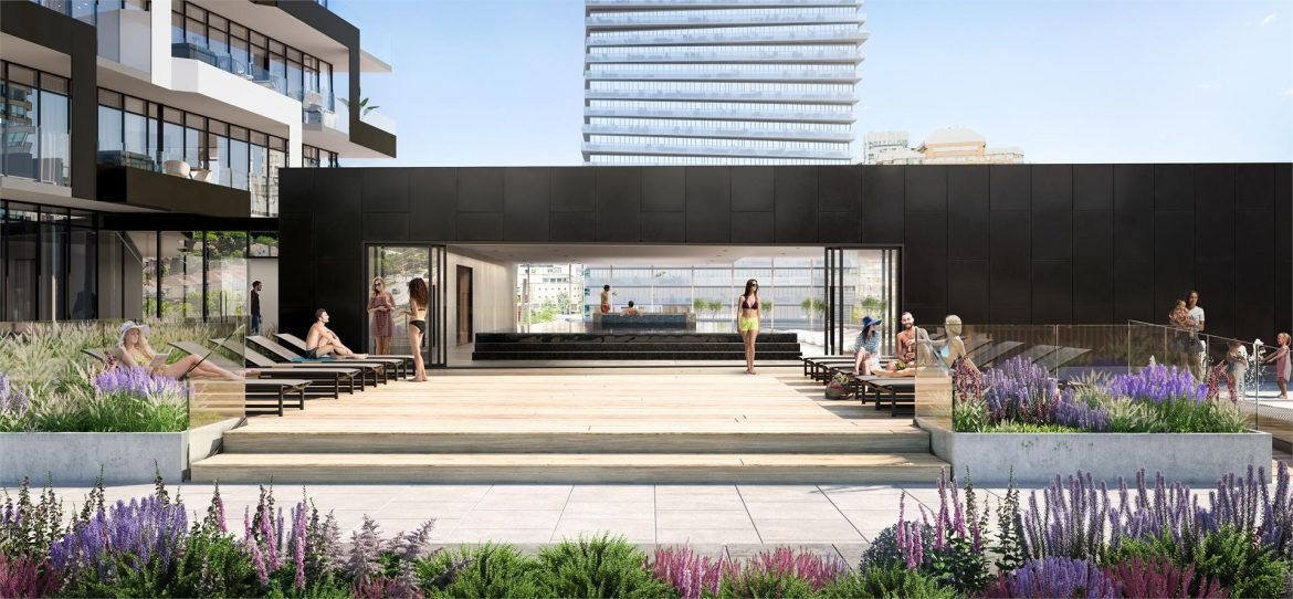 M City 3 Penthouse and Podium Investor Units – New Release Coming Soon.