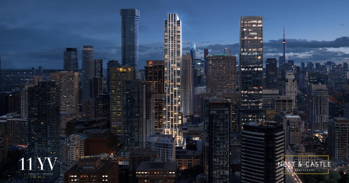 First Look: 11 YV Condos 13