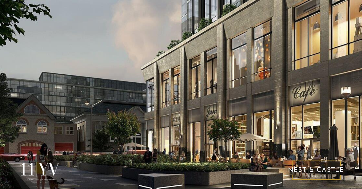 First Look: 11 YV Condos 12