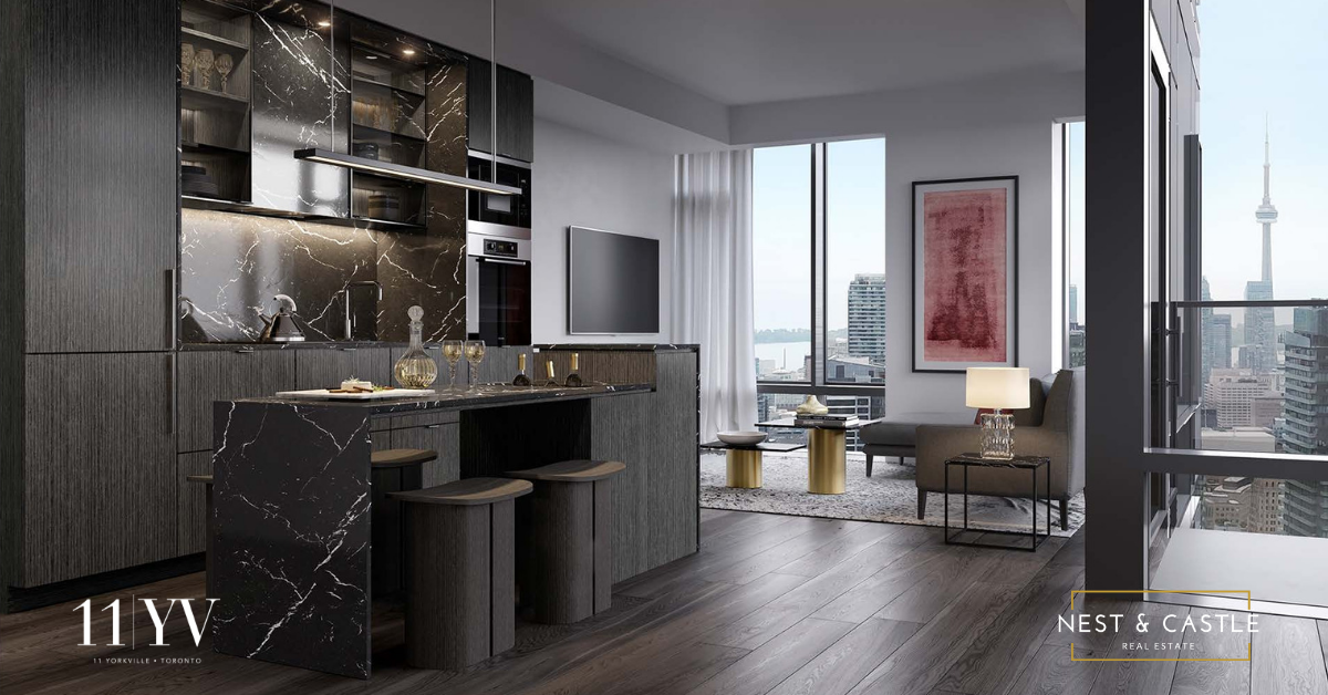 First Look: 11 YV Condos 2