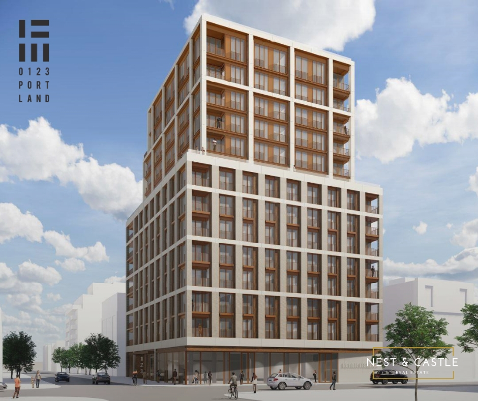 First Look: 123 Portland - King West - Toronto 6