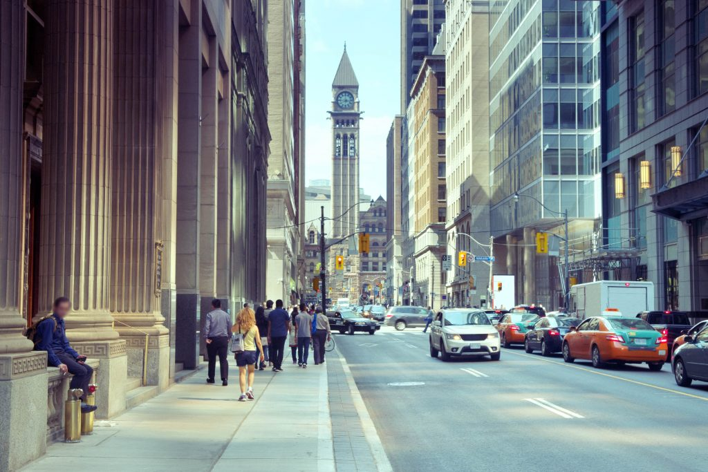 Business Opportunities in Canada 2